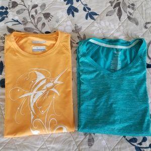 Tops - Women workout tops bundle
